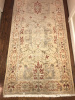 SOLD Vintage Pakistan Pishavar Hall Runner
